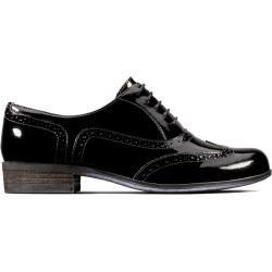Hochzeitsschuhe & Oxford Schuhe für Damen #blackdresscasual