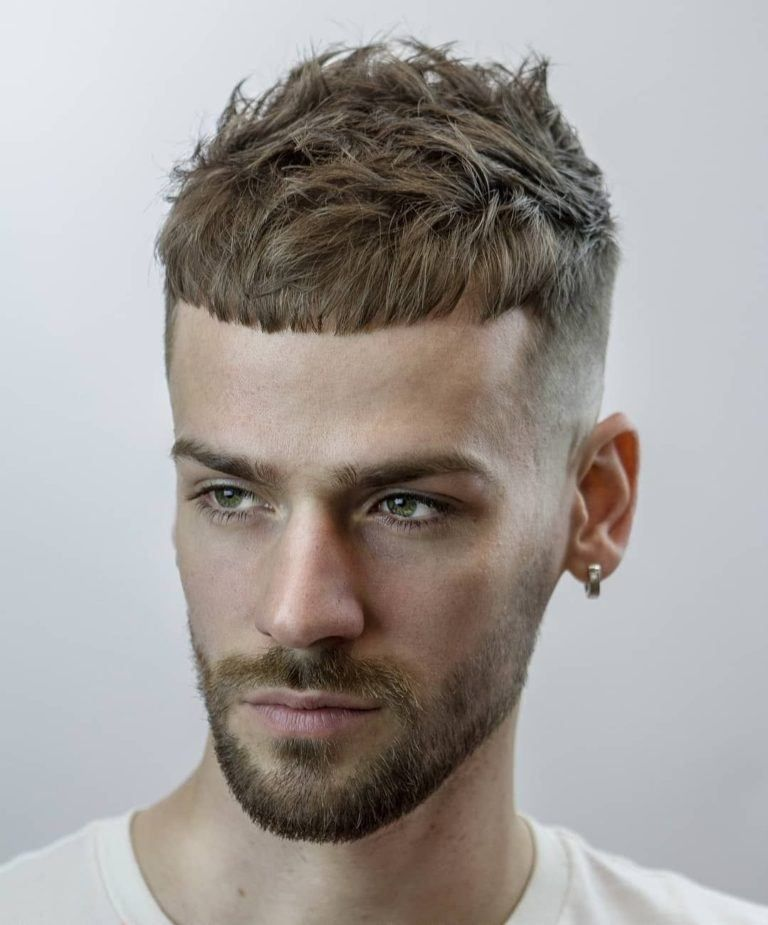 Mens Haircuts 2019 Mens Hairstyles Haircuts For Men Mens Hairstyles Short
