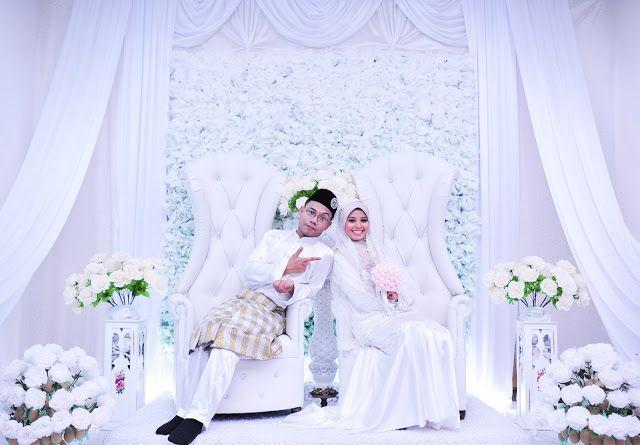 Pelamin Diy Cantik Ni Cuma Rm200 Je Jom Tengok Cara Nak Bina Pelamin Ni Diy Pelamin Wedding Backdrop Diy Headboards