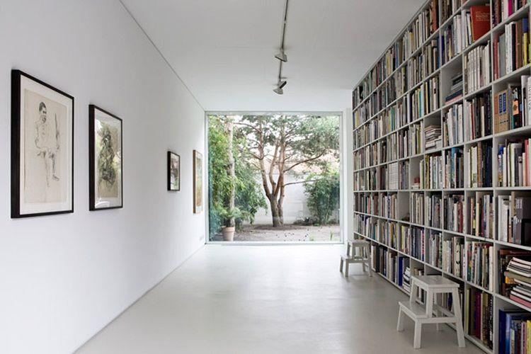art and books