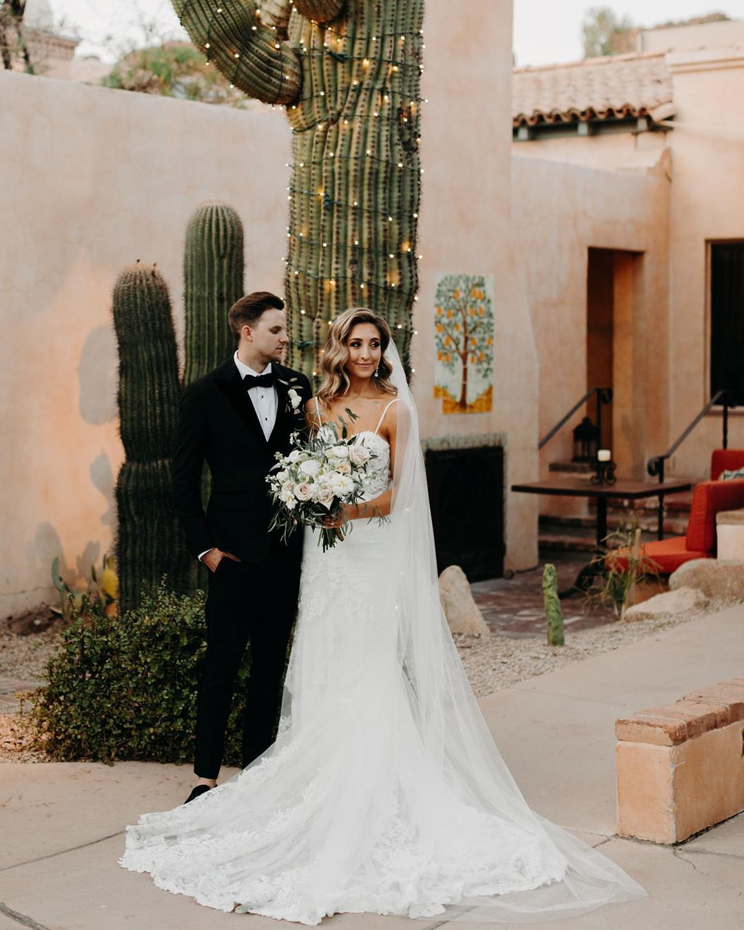 Congratulations, Colette and Casey! You looked so perfect on this magical day!  Venue Royal Palms Resort and Spa . . . . . . . #tabletopsetc #weddings #florals #azflorist #theknotweddings  #bouquet #flowers #lgbtflorist #lgbtfriendly #lgbtsupport #weddingbouquet #weddinginspiration #elegantwedding #romance #weddingflowers #flowers #weddingflorals #bride #floraldesigner #flowerstagram #florallove #flowersofinstagram #floraldesign #blooms #freshflowers #floristry #eventflorals #wedding #florist