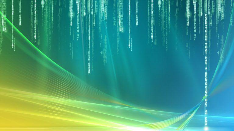 Windows Matrix Wallpapers Hd Wallpaper Windows 10 Screen Wallpaper Hd Wallpaper