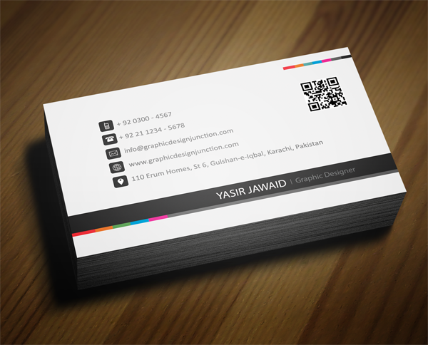 Creative business card white front businesscardmockup freepsdfiles creative business card white front businesscardmockup freepsdfiles mockup businesscard reheart Images