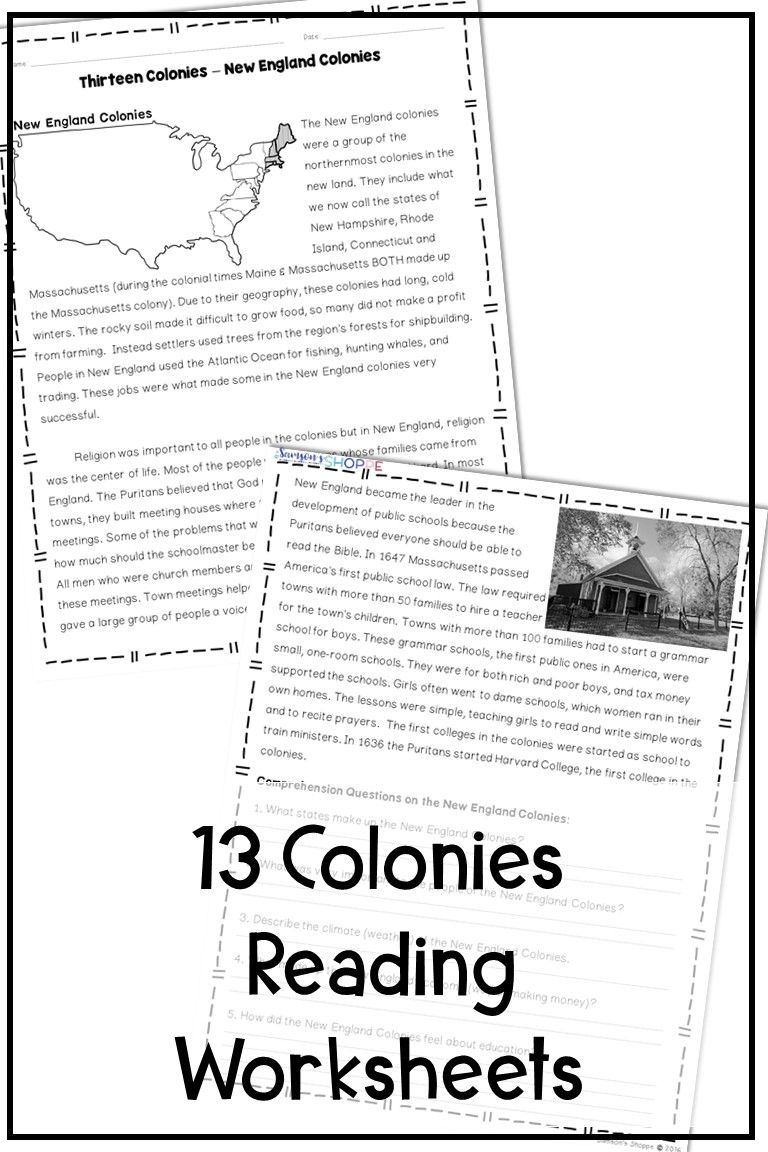 - Thirteen Colonies New England, Middle And Southern Nonfiction