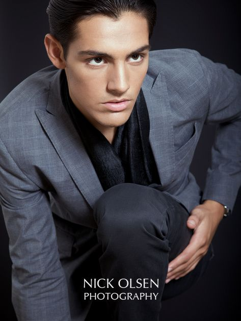 Photo & Styling - Nick Olsen