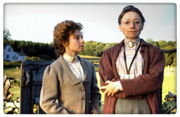 Anne Of Green Gables The Sequel Film Still Anne The Teacher