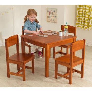 33++ Kidkraft farmhouse table and chairs type