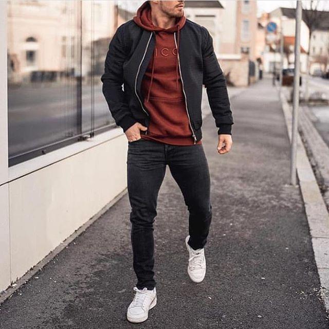 Meine 7 beliebtesten Trends für Männer  - Macaila Britton - #beliebtesten #Britton #für #Macaila #Männer #Meine #Trends - Meine 7 beliebtesten Trends für Männer  - Macaila Britton #manoutfit