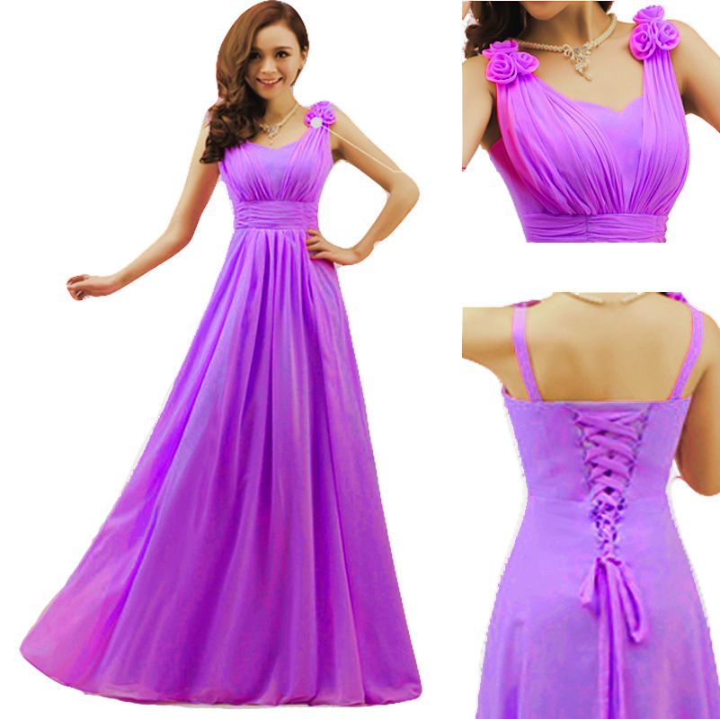 Find More Bridesmaid Dresses Information about 2014 Hot Sale Women ...