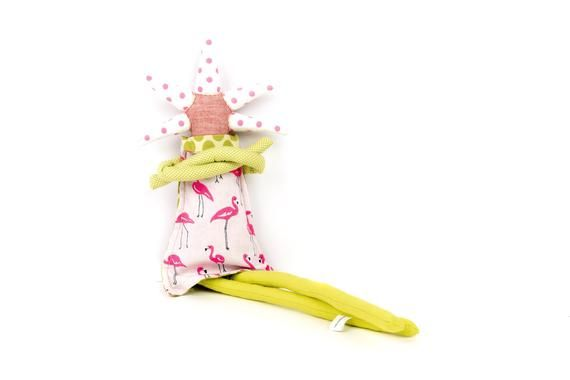 Girl birthday gift, First doll, Handmade gifts, Textile art dolls, Decor doll, Handmade doll, Rag do