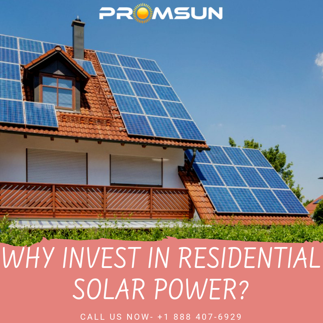 Are You Looking For A Quality Custom Designed Solar System At An Affordable Price Look No Further Promsun W Solar Panels Residential Solar Solar Installation