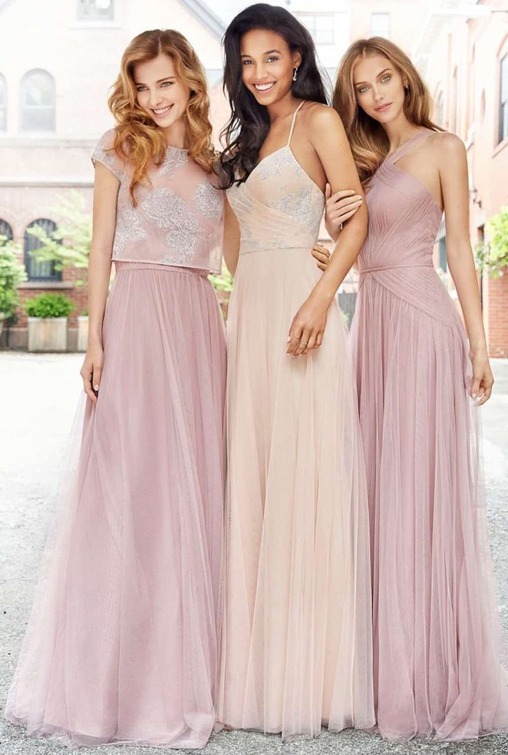 Hayley paige occasions bridesmaid dresses for in