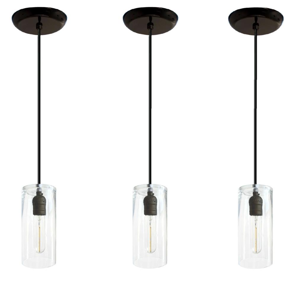 1 Light Geometric Cage Pendant Light Industrial Black Metal Hanging Lamp Kitchen Island Lighting Pendant Industrial Kitchen Lighting Kitchen Lighting Fixtures
