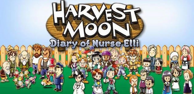 Harvest Moon Back To Nature Free Download