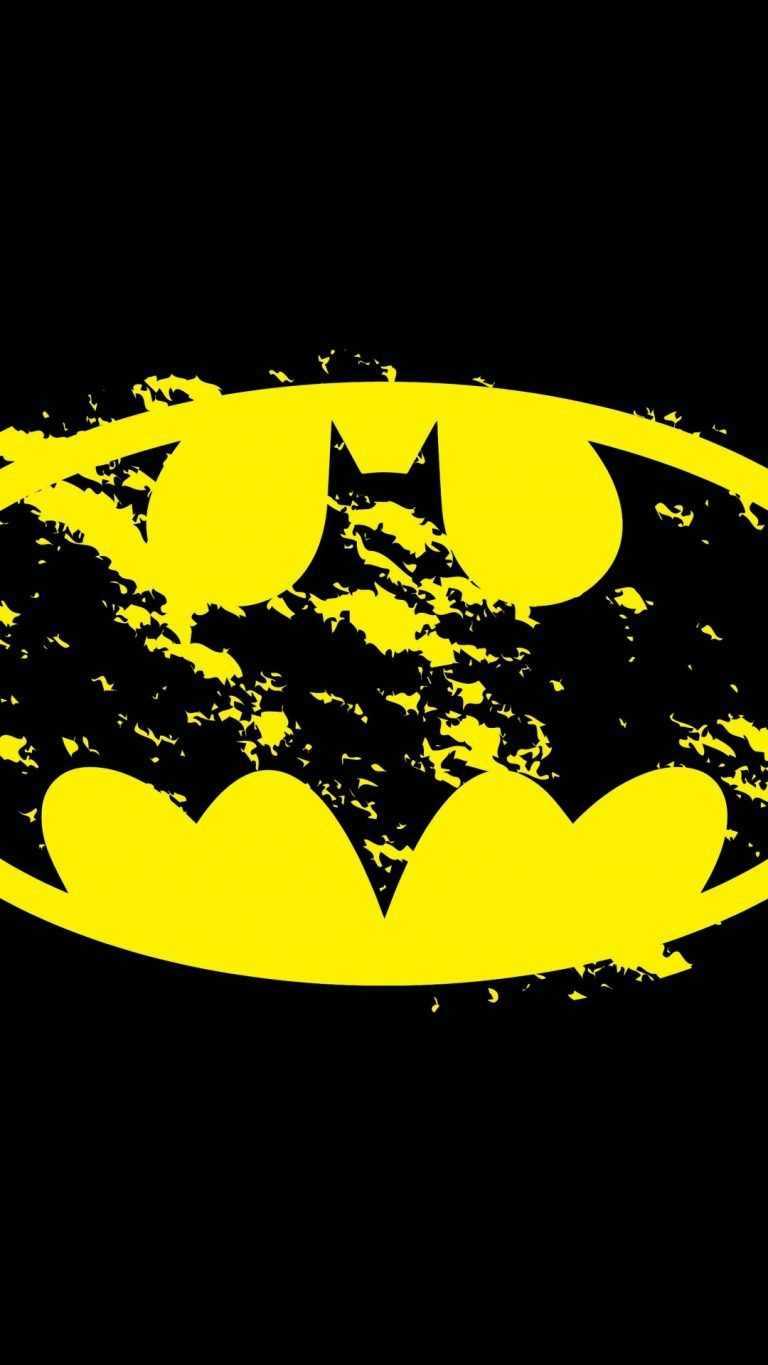 Batman Logo Iphone Wallpapers Batman Wallpaper Iphone Superhero Wallpaper Batman Wallpaper