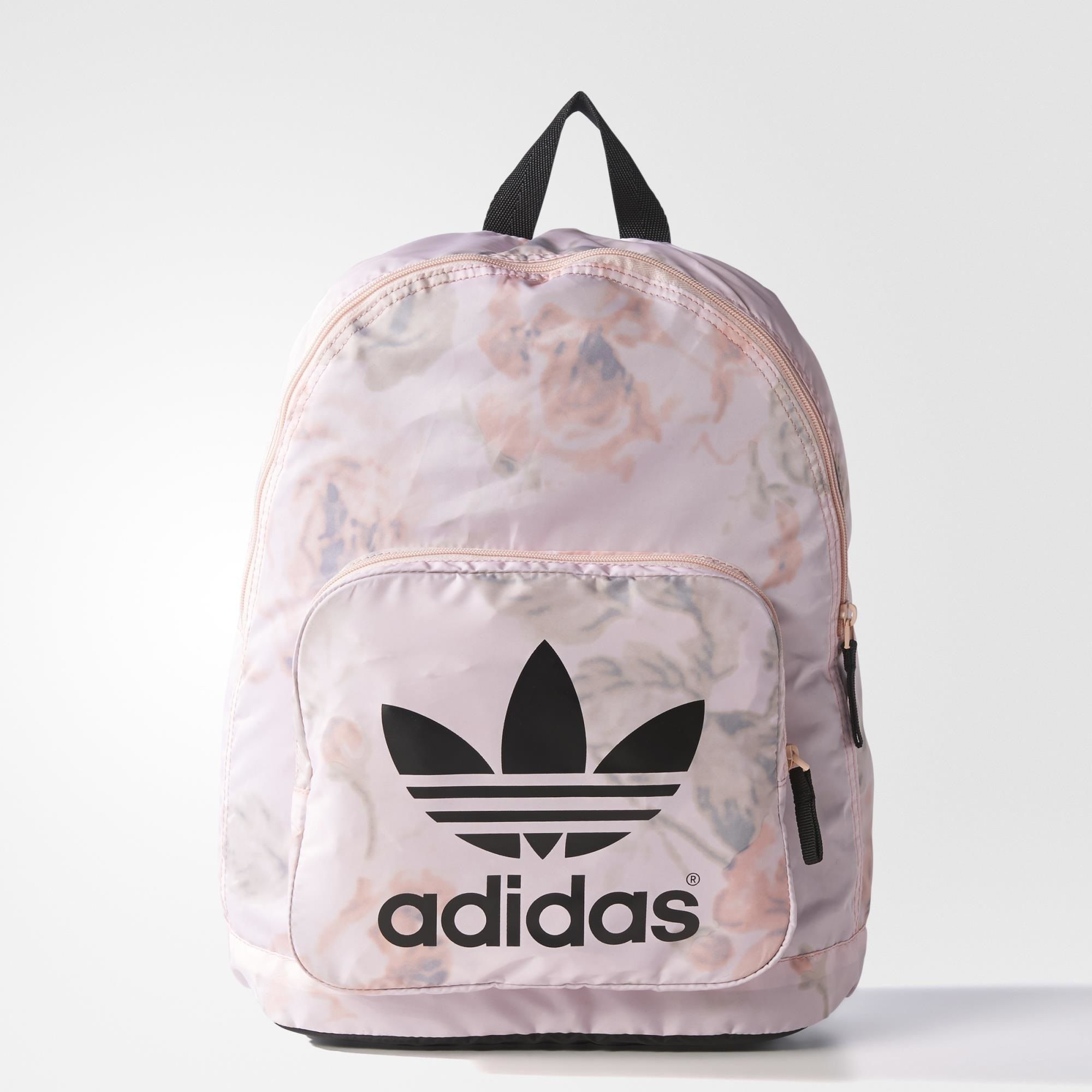 adidas pastel rose light backpack pink adidas sweden bags