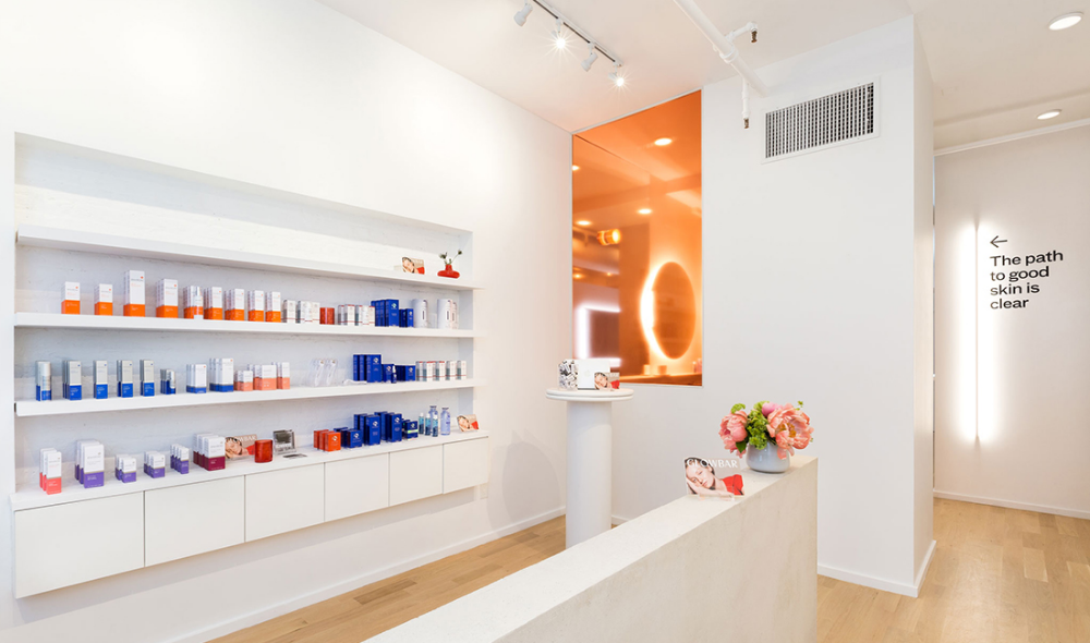 Glowbar Review A Skin Care Destination For Facials In Nyc Nyc