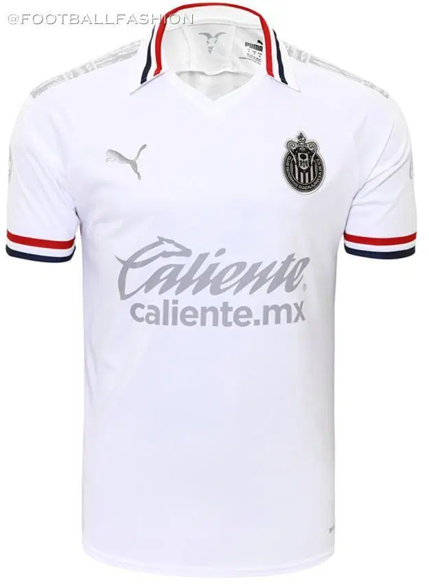 Chivas De Guadalajara 2020 Puma Third Jersey Football Fashion Org Football Fashion World Soccer Shop Soccer Shop