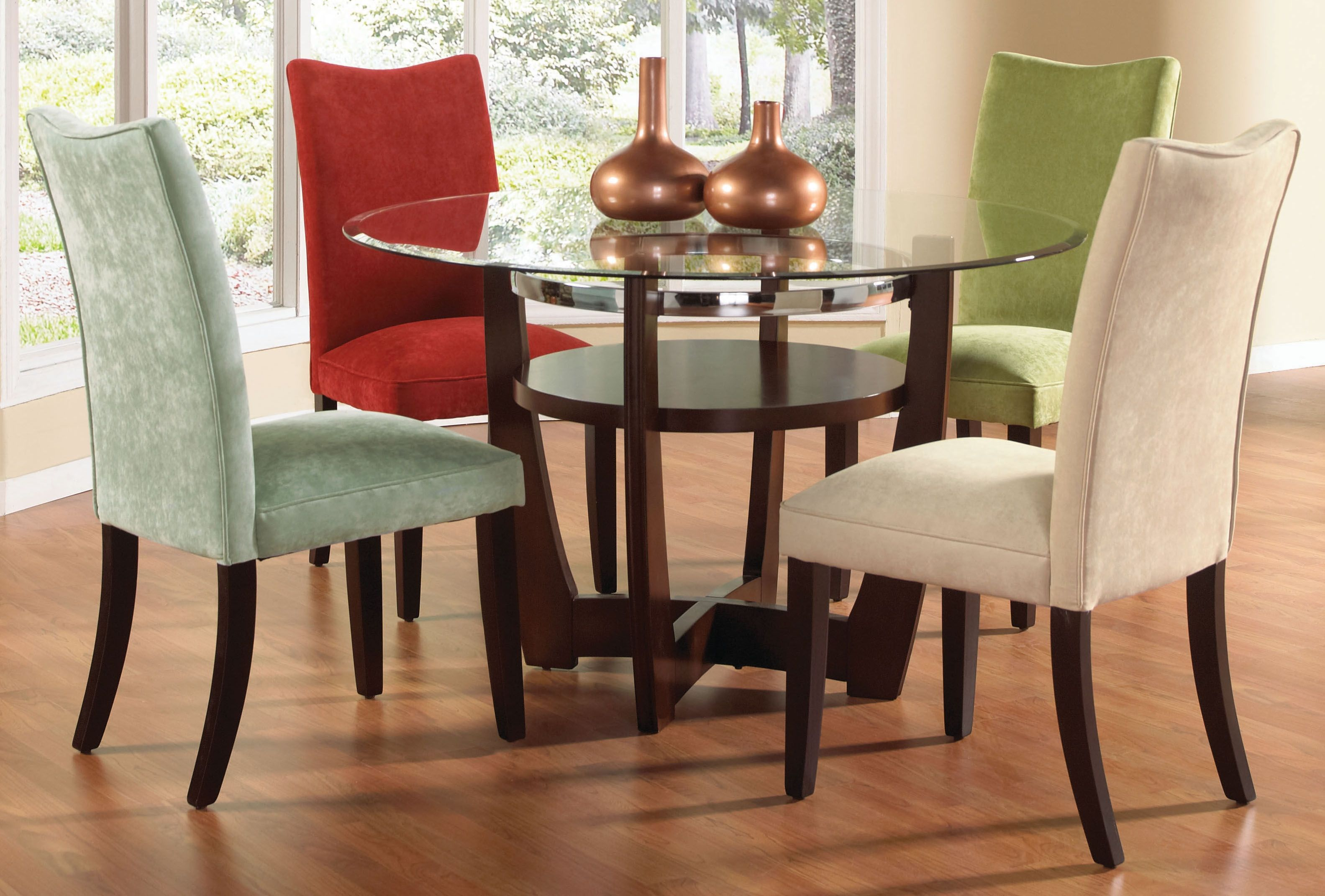 Microfiber Dining Room Chair Covers