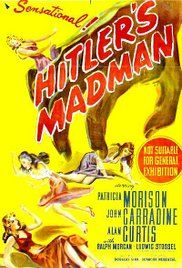Download Hitler's Madman Full-Movie Free