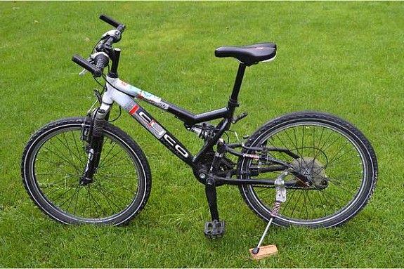 Mountainbike Cyco C24 Fahrrad Munchen Kalaydo De Bicycle