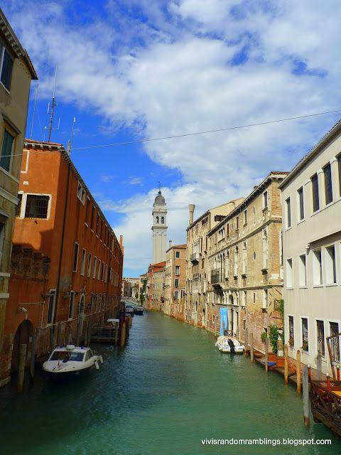 Venice (Venezia) , Italy