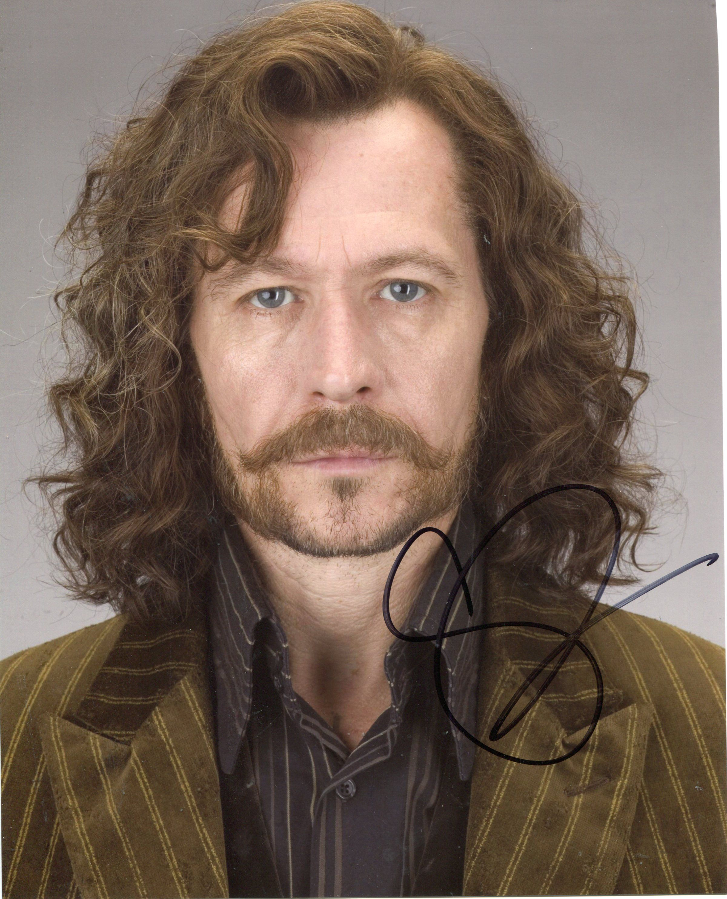 Gary Oldman Harry Potter Creatures Harry Potter Wiki Harry Potter Characters