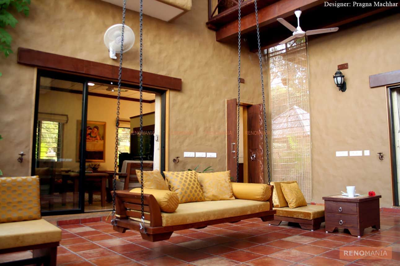 Indian swing for living room google search interior designs