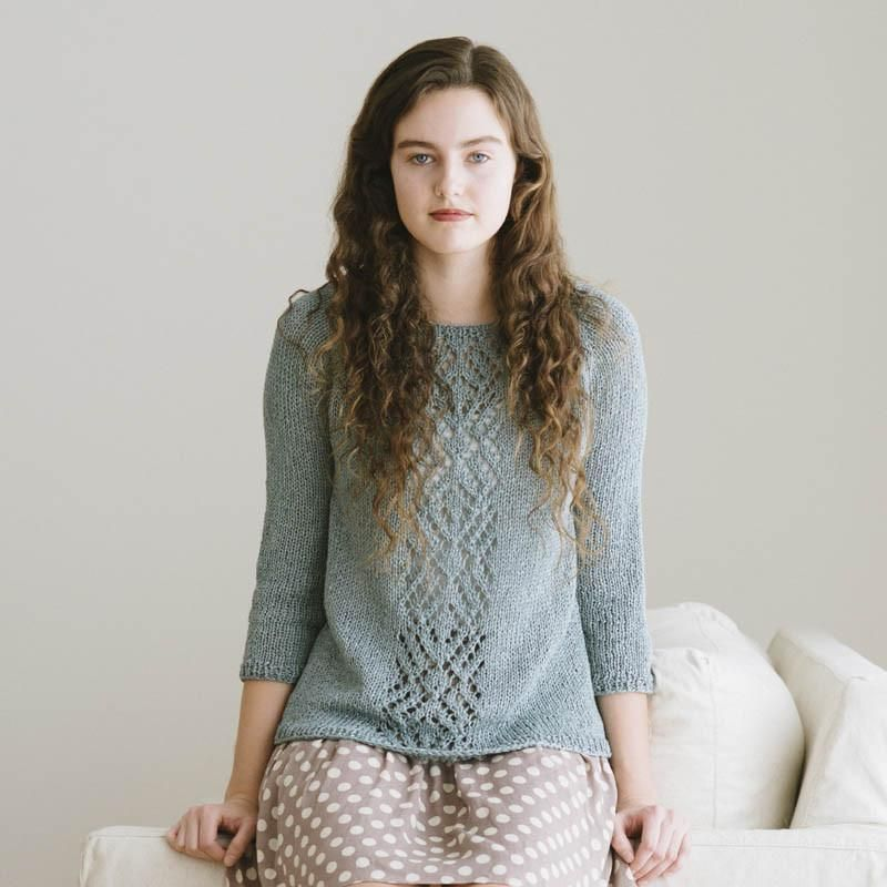 Adelaide pullover knitting pattern quince and co knitting ideas adelaide pullover knitting pattern quince and co dt1010fo