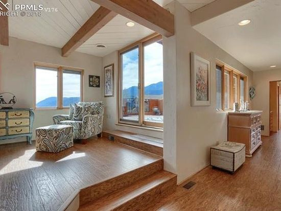 Strange Zillow Has 2 110 Homes For Sale In Colorado Springs Co View Home Interior And Landscaping Ologienasavecom