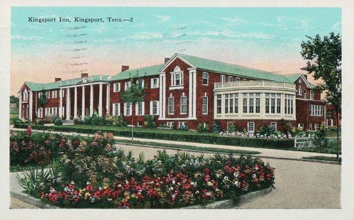 Pin By Darlene Moody On Kingsport Memorabilia Southern Heritage Kingsport Tennessee Wonderful Places