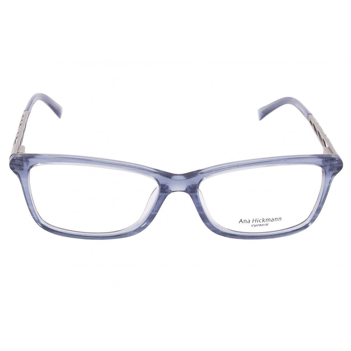 Oculos De Grau Feminino Que Leva A Marca Ana Hickmann Oculos De