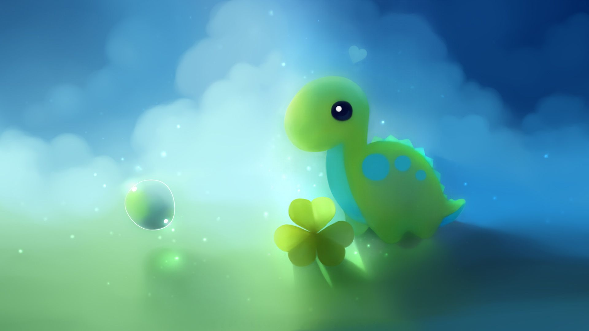 httpapofiss deviantart comartbronto dino a· cute wallpaperscute desktop