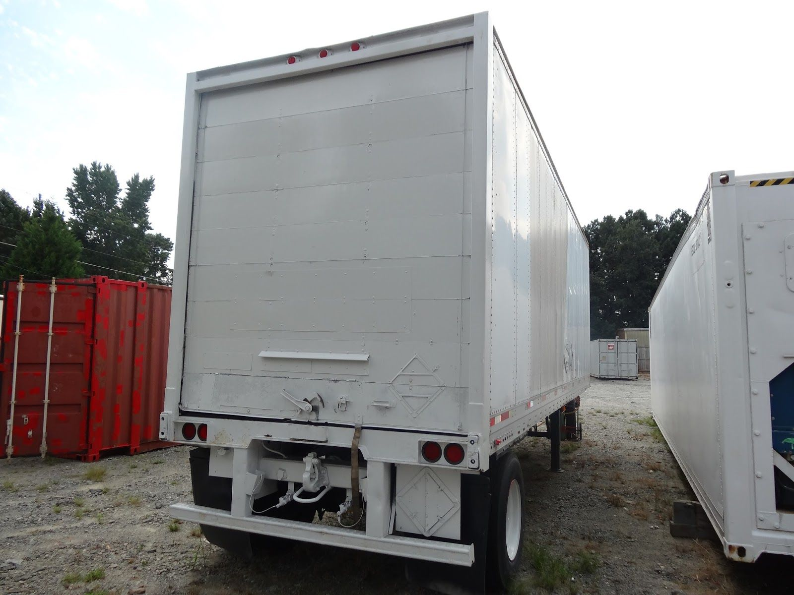Trailer Rental for most the best option. Check out how