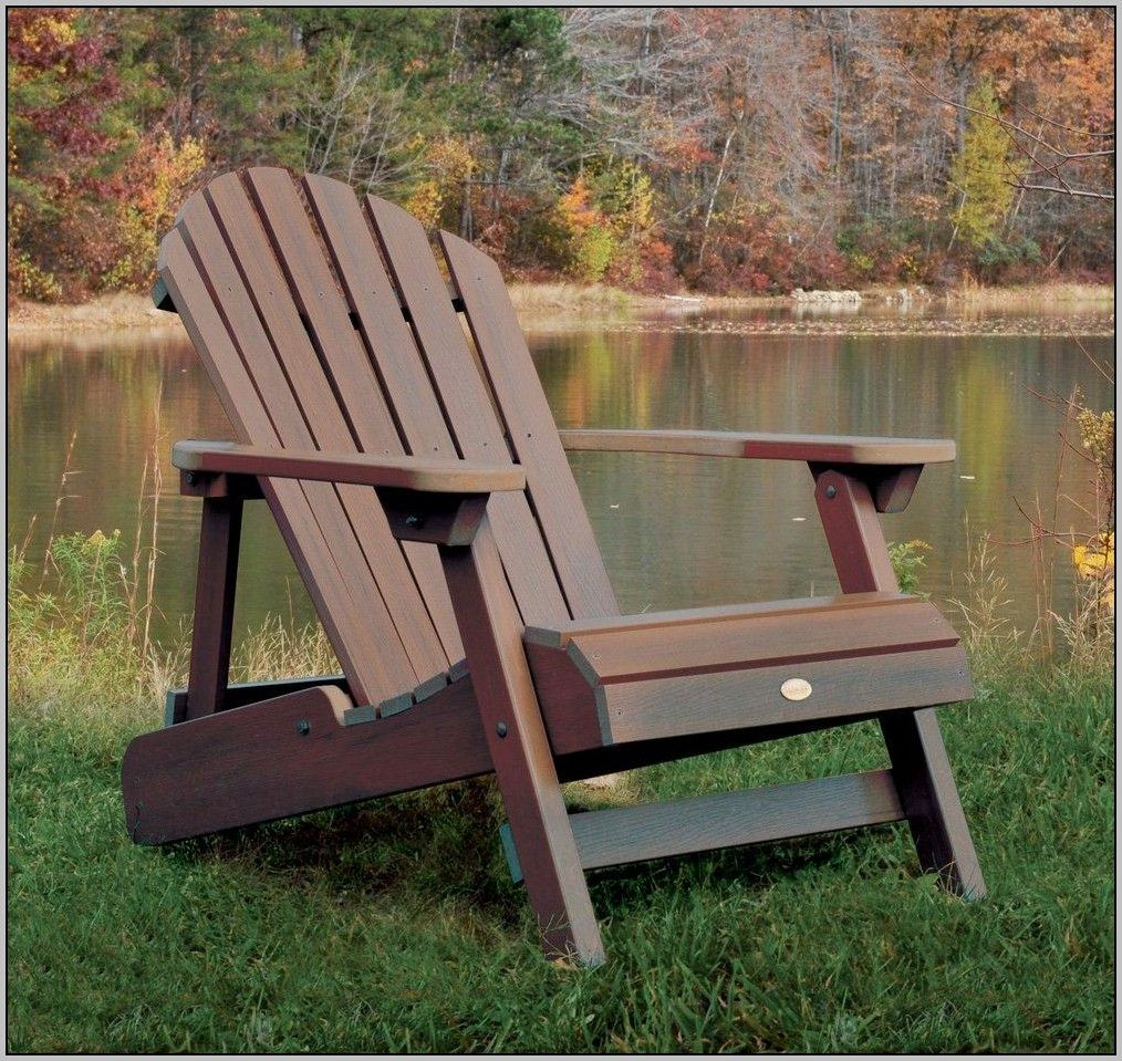 3 Must Have Composite Adirondack Chairs This Summer In 2020