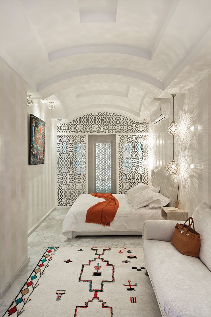The Radiant Riad Goloboy Is A Kaleidoscopic Fusion Of French Street