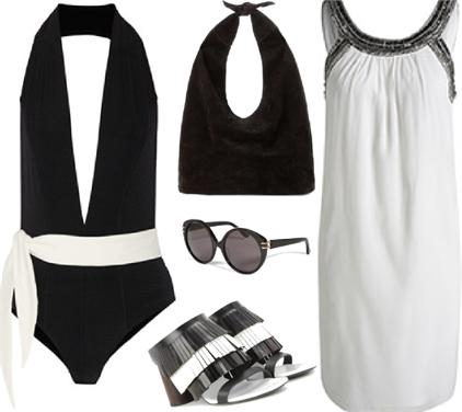 LISA MARIE FERNANDEZ Swimwear help you feel great