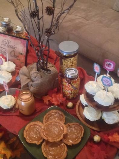 Hostess with the Mostess® - Thanksgiving Harvest