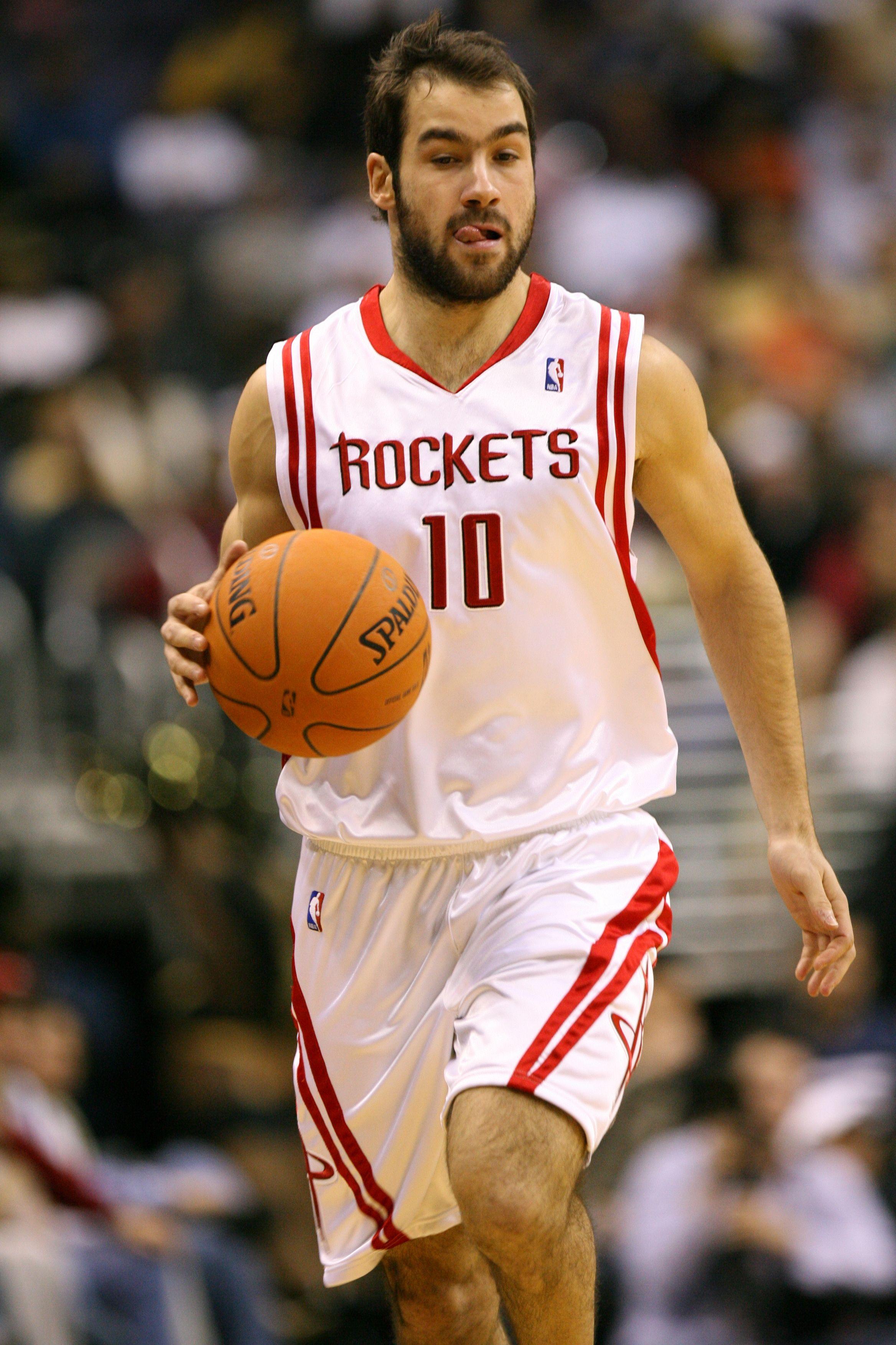 Advertencia fluido Rocío  Vassilis Spanoulis #Rockets #NBA