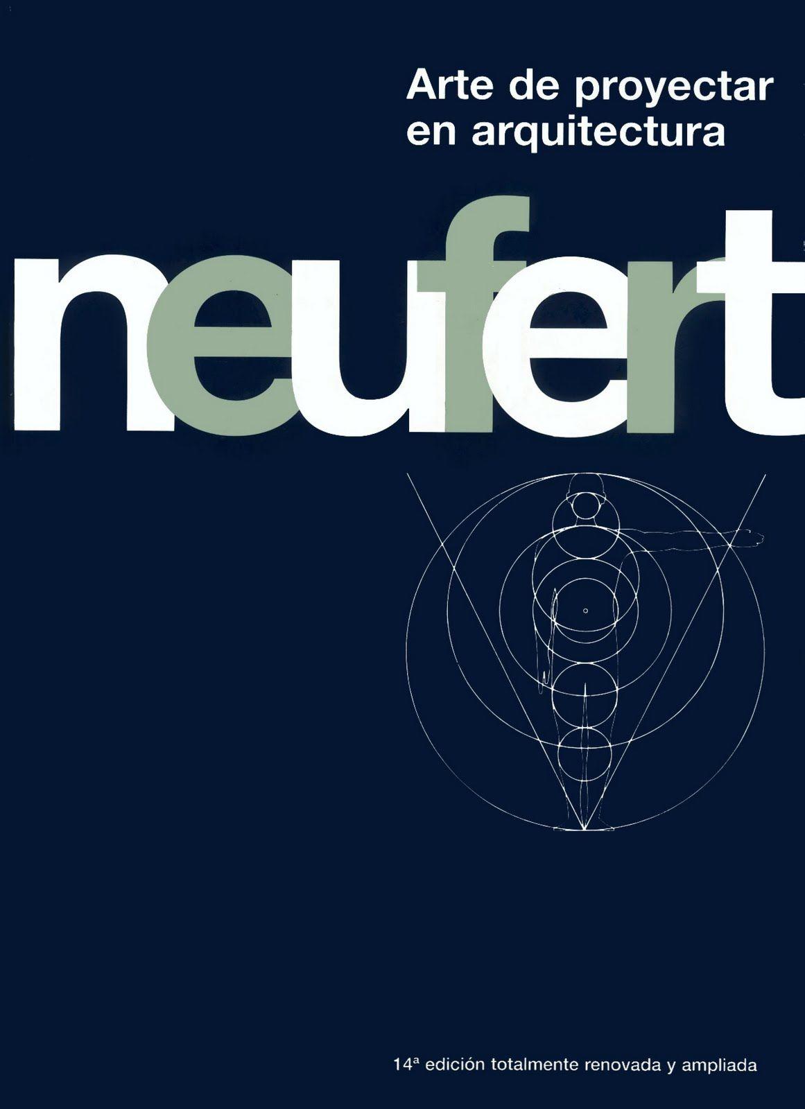 (Libro PDF) - Neufert - 1 De Los Mejores Libros De ... @tataya.com.mx