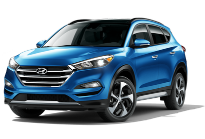 2018 Hyundai Tucson Suv Pricing Features Ratings And Reviews Edmunds Tucson Suv Suv Reviews Hyundai