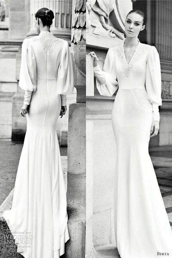 Wedding dresses in Bishop