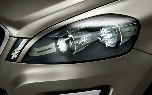 2016 Volvo Xc60 T6 Headlights Volvo Xc60 Volvo Car Detailing