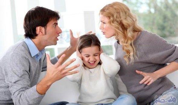 أخطاء عدة يقع فيها الأباء والأمهات في تربية أطفالهم Divorce And Kids Divorce Help Divorce Online
