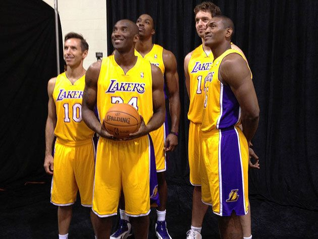 The Los Angeles Lakers Want To Remind You That Nba Champions Aren T Created In The Summer Nba Champions Lakers Kobe Lakers Kobe Bryant
