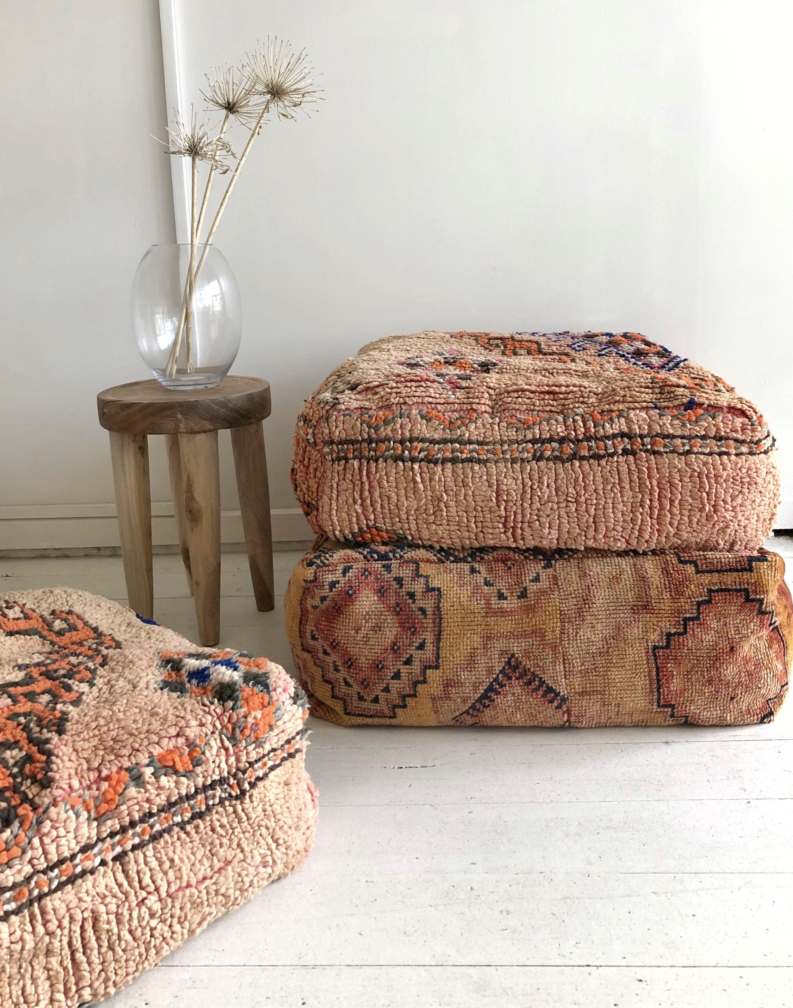 Boho Moroccan Cactus Pillow Australia Bohopillow Bohocushion