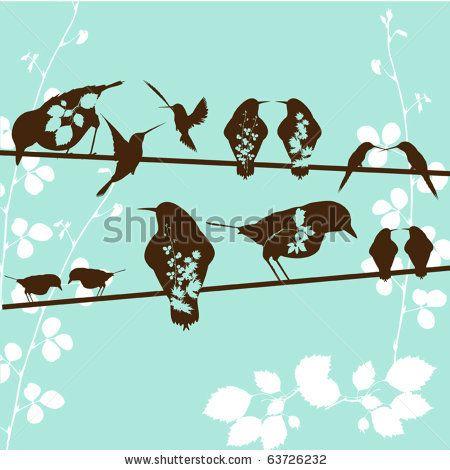 Vogel Stock-Illustrationen & Cartoons | Shutterstock