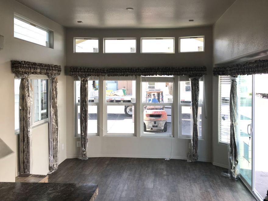 Oracle Floor Plan Park Model Homes Arizona