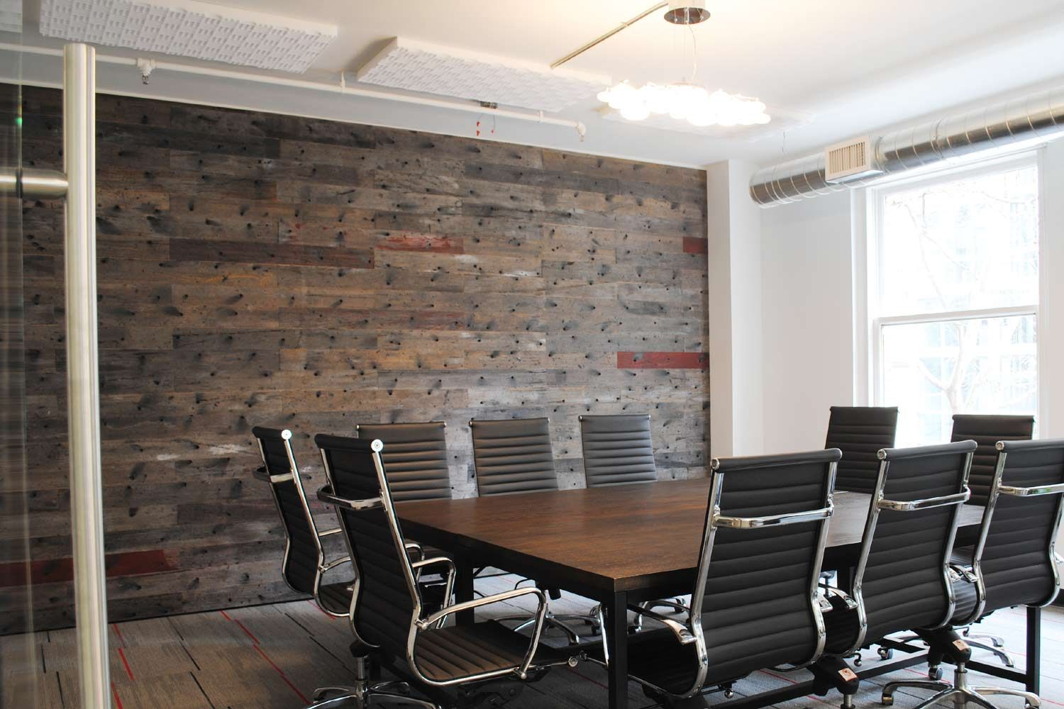 Viridian Reclaimed Wood - Route 66 Truck Deck Paneling - Viridian Reclaimed Wood - Route 66 Truck Deck Paneling Walls