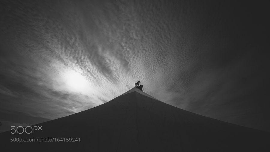 the peak by zevhoover
